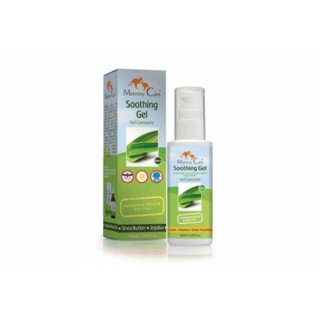 Gel calmante Aloe vera Mommy Care