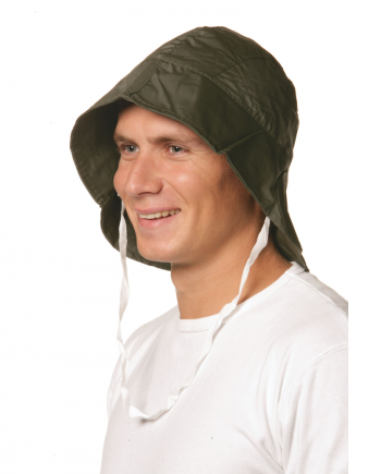 Gorro impermeable hombre mujer
