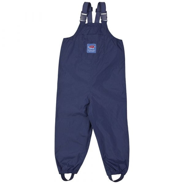 Petos Impermeables Jojo Maman Bebe - Azul Marino