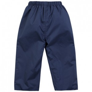 Pantalones impermeables con forro