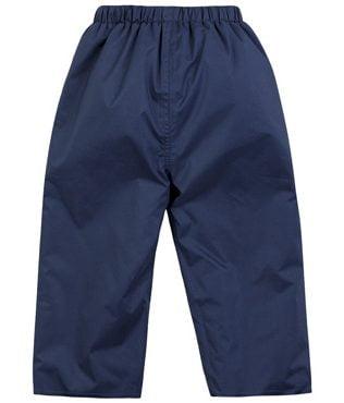 Pantalones impermeables con forro polar – JoJo Maman Bébé