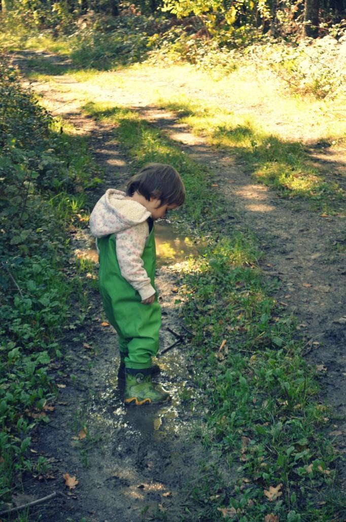 Waders para niños - Amphibia Kids