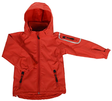 Ocean Tech Shell impermeable