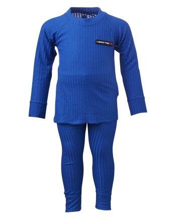 Conjunto térmico LEGO TEC - Azul
