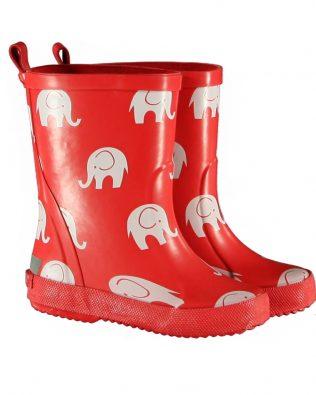 Botas de lluvia infantiles de Elefantes – CeLaVi