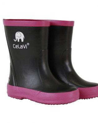 Botas de lluvia infantiles – CeLaVi