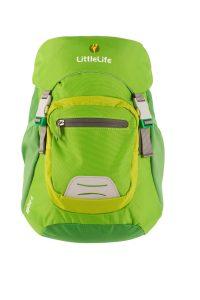 Mochila infantil Alpine 4 kids Little life – Verde