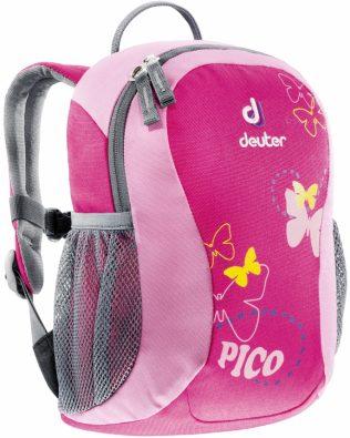 Mochila infantil Deuter Pico 5l
