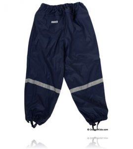 Pantalón impermeable para niños Ocean – Azul Marino