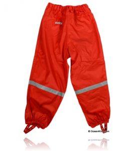 Pantalón impermeable para niños Ocean
