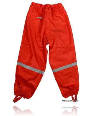 Pantalones impermeables Ocean