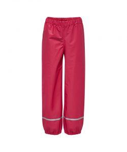 Pantalón Lego Rojo fresa