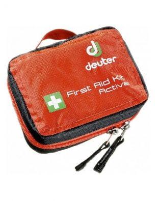 Botiquín de Primeros Auxilios Active – Deuter