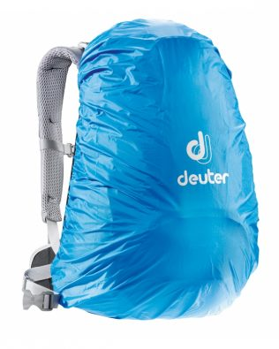 Funda impermeable para mochila Rain Cover Mini – Deuter