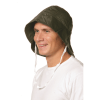 Gorro impermeable hombre