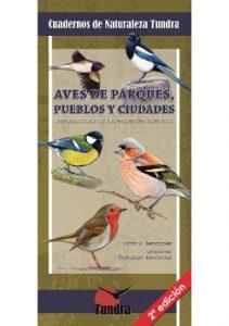 Cuaderno Aves