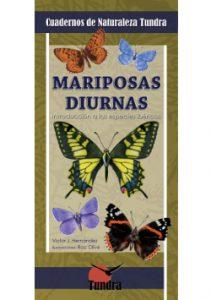 Cuadernos de Naturaleza: Mariposas Nocturnas