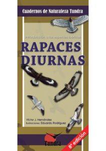 Cuadernos de Naturaleza: Rapaces Diurnas