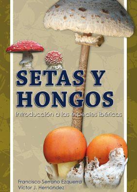 Guía de campo de setas y hongos