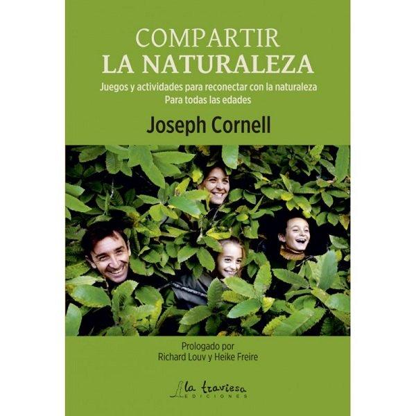 Compartir la Naturaleza Cornell