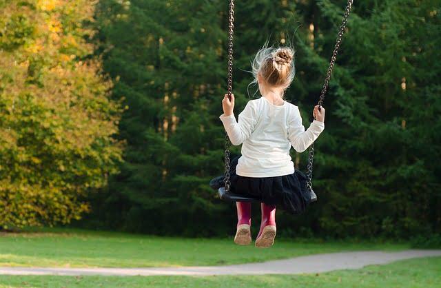 El juego al aire libre y el ejercicio físico