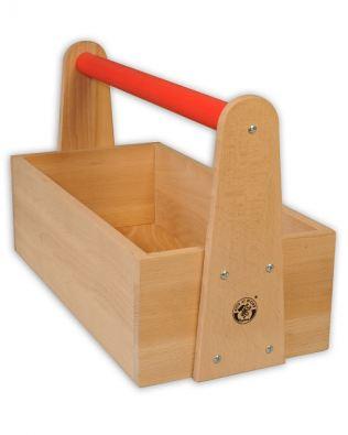 Caja de herramientas – Kids at Work