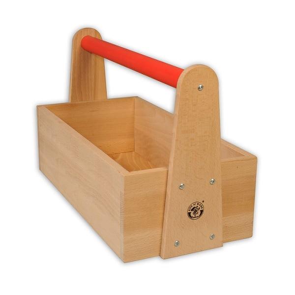 Caja herramientas niños niñas