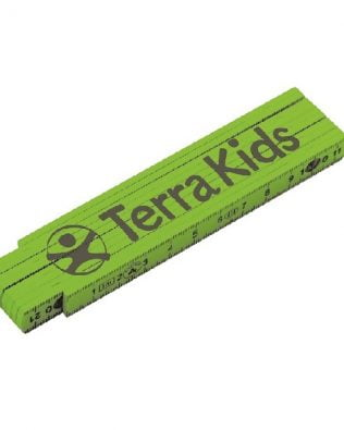 Metro plegable – Terra Kids
