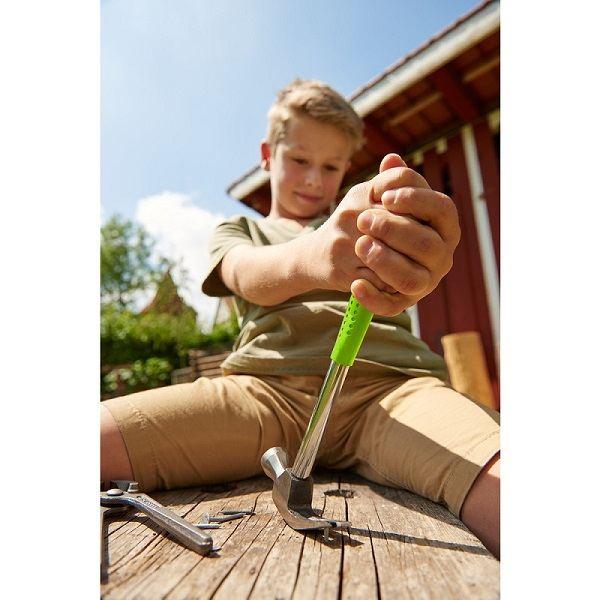Martillo herramientas niños