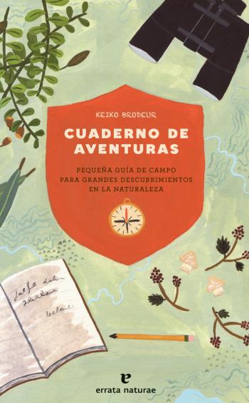 Cuaderno para aventuras niños
