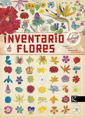 Inventario de flores