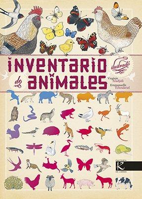 Inventario de los animales