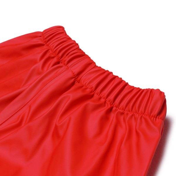 Detalle de la cintura