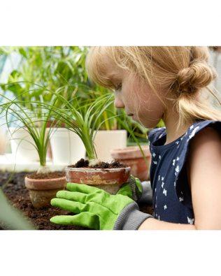 Guantes de trabajo y jardinería