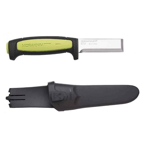 Cuchillo herramienta carpintería