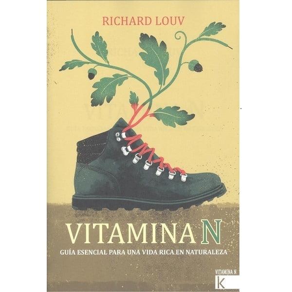Vitamina N Richard Louv
