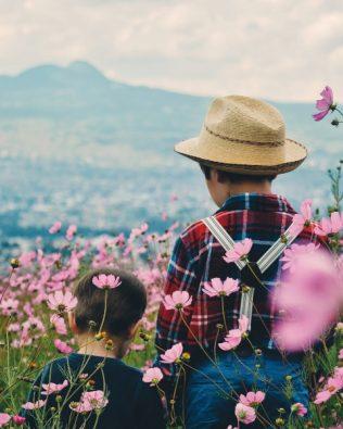 """Kit de regalo """"Flores lover"""""""