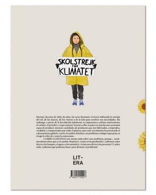 Cambio climático – Yayo Herrero, María González Reyes y Berta Páramo Pino