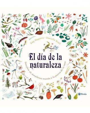 El día de la Naturaleza. Kay Maguire y Daniel Kroll