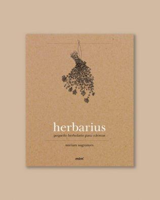 Cuaderno para colorear – Herbarius