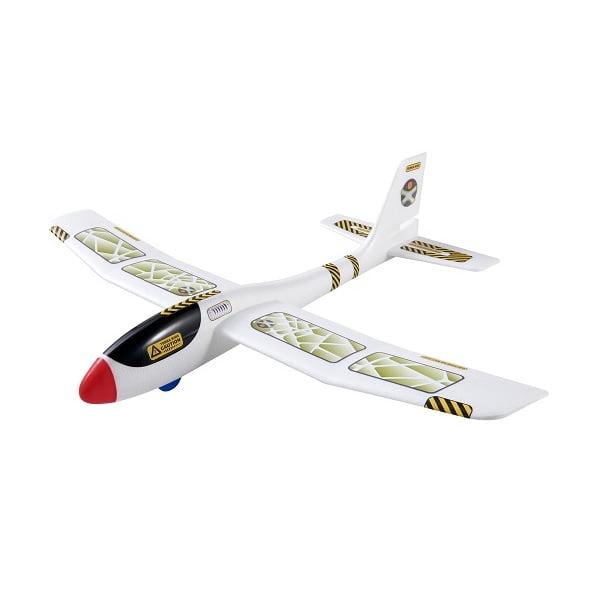 Avion planeador niños