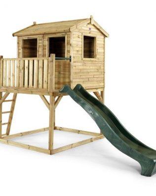 Casa de madera Premium Adventure