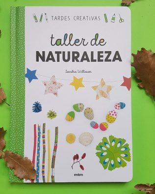 Tardes creativas – Taller de Naturaleza