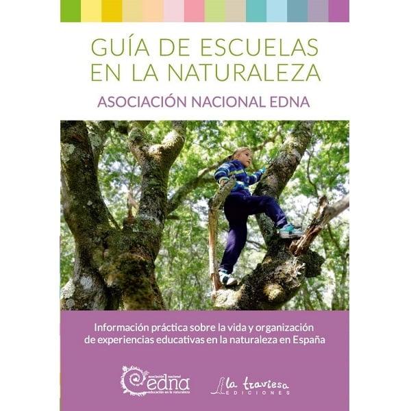 Guía escuelas Naturaleza Edna La traviesa