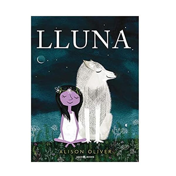 Luna coco books