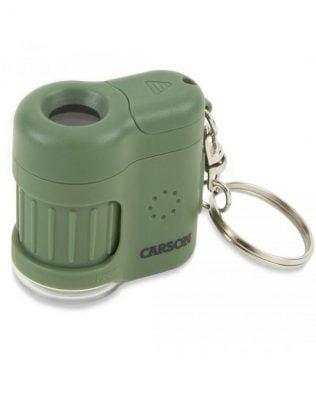 Microscopio de bolsillo 20x – MICROMINI – Carson®