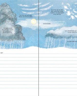 Cuaderno de campo: La Naturaleza. Usborne