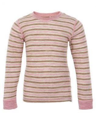 GRUPOS – Capa base. Camiseta 100% lana Celavi