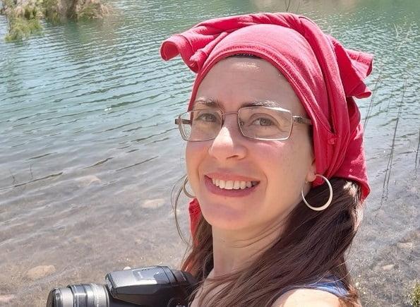 Educación ambiental de 0 a 99 años: Entrevista a Mabel Parra García de EducaNatura