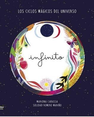 Infinito – Mariona Cabassa y Soledad Romero Mariño